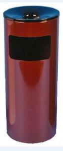 Пепельница К250Н красная
