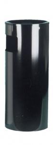 Пепельница К250 черная