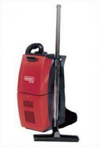 Ранцевый пылесос Cleanfix RS05