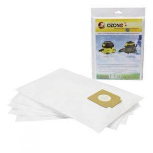 OZONE clean pro CP-211 одноразовый синтетический мешок пылесборник