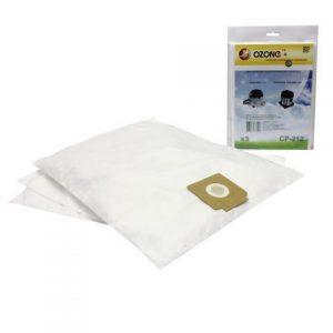 OZONE clean pro CP-212 одноразовый синтетический мешок пылесборник