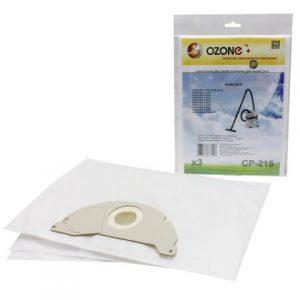 OZONE clean pro CP-215 одноразовый синтетический мешок пылесборник