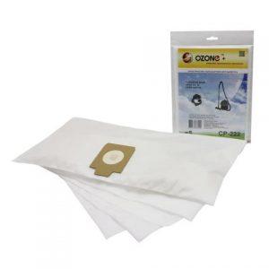 OZONE clean pro CP-222 одноразовый синтетический мешок пылесборник