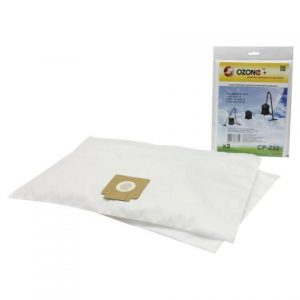 OZONE clean pro CP-232 одноразовый синтетический мешок пылесборник