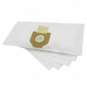 EURO Clean EUR-218 одноразовый синтетический мешок пылесборник