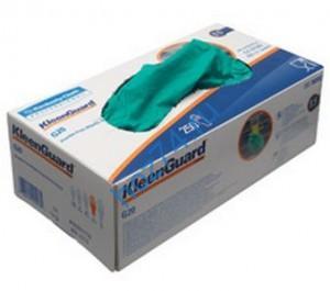 перчатки kleenguard