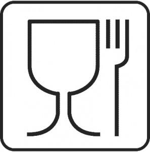 разрешены для контакта с пищевыми продуктами