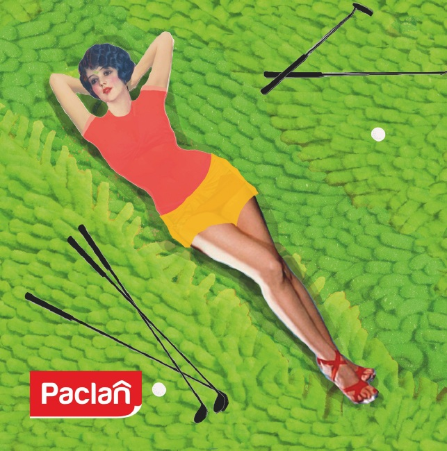 Товары Paclan для заморозки