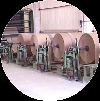 Для бумажного производства