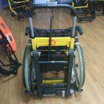 Подъемник для инвалидов по лестнице