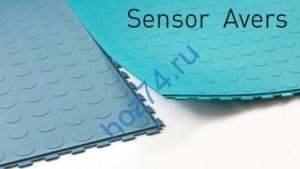 sensor_avers