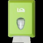 Диспенсер Lime для листовой туалетной бумаги