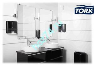 tork диспенсеры для туалетной комнаты